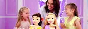 Disney – Belle & Rapunzel