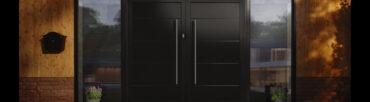 Origin – Doors