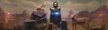 Marvel's Loki x Hyundai – Question Everything